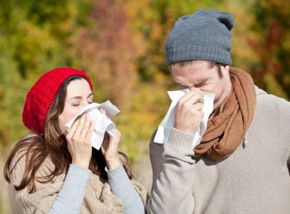 Kto jest szczególnie narażony na grypę i jej powikłania?