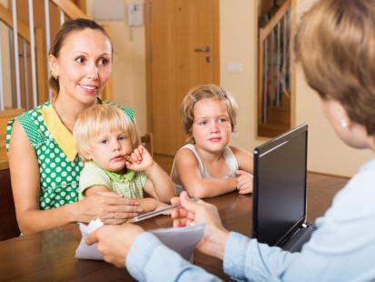 Kto ma prawo do renty rodzinnej?
