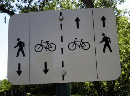 Kto może kierować rowerem