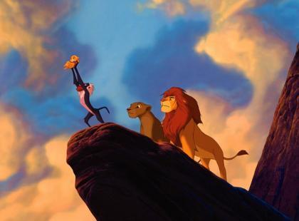 """Kto nie płakał na """"Królu Lwie""""? Wzruszająca bajka powraca w nowej wersji!"""