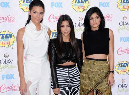 Kto otrzymał statuetkę na Teen Choice Awards 2014?