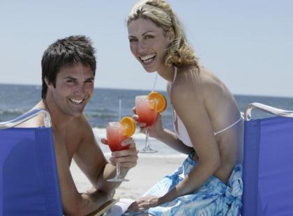 Kto pije najwięcej podczas urlopu