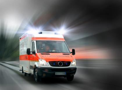 Kto pomaga, czyli rodzaje zespołów pogotowia ratunkowego