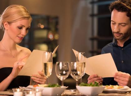 Kto powinien zapłacić na pierwszej randce?