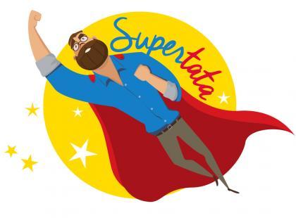 Kto zasługuje na tytuł Supertaty? Twój głos ma moc!