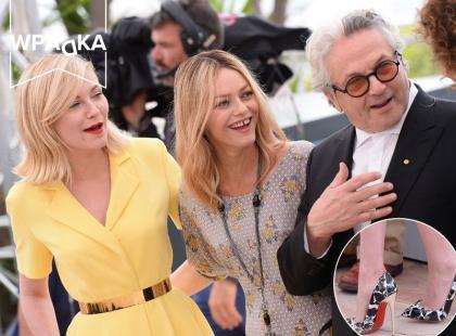 Która gwiazda pojawiła się w Cannes z... włosami na nogach?!