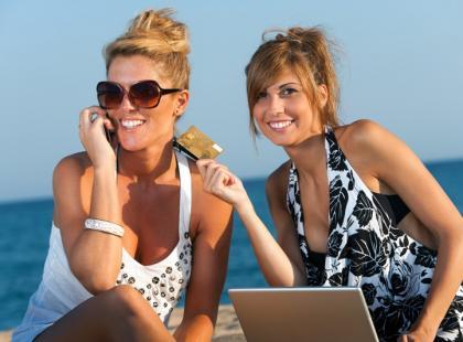 Którą kartą zapłacisz przez internet?