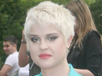 Którą Kelly Osbourne wolisz