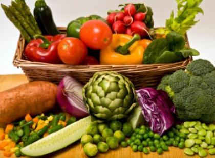 Którą odmianę wegetarianizmu wybrać?