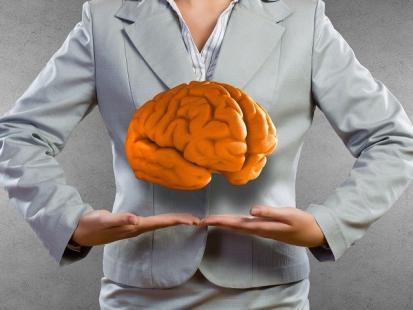 Która półkula mózgu jest u ciebie dominująca?