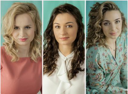 Którą z bohaterek serialu Dziewczyny 3.0 przypominasz najbardziej? PSYCHOTEST