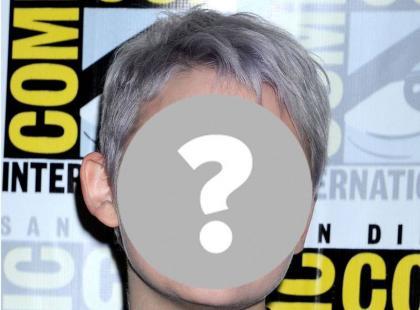 Która znana aktorka przefarbowała włosy na... siwy kolor?