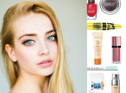 Które kosmetyki do makijażu warto kupić w 2016 roku?