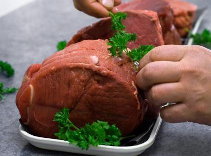 Które mięso jest lekkostrawne