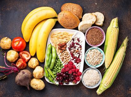 Które węglowodany jeść, by nie tyć? Wątpliwości rozwiewa dietetyk [WYWIAD]
