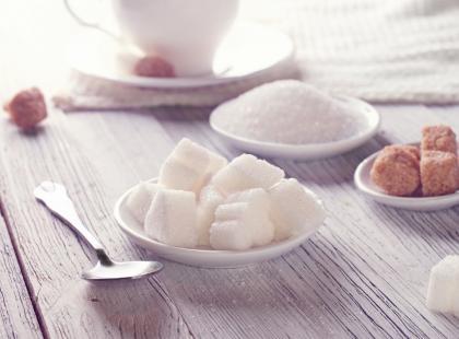 Który cukier jest najzdrowszy?