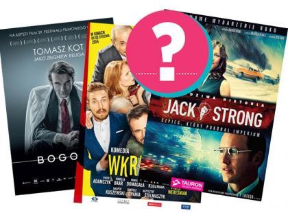 Który film 2014 roku zdobył największą popularność?