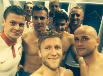Który polski piłkarz do ciebie pasuje? [psychotest]