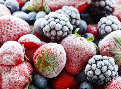 Których owoców i warzyw lepiej nie jeść zimą i dlaczego?