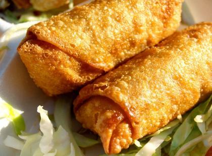 Kuchnia azjatycka dla każdego: zobacz przepis na sajgonki