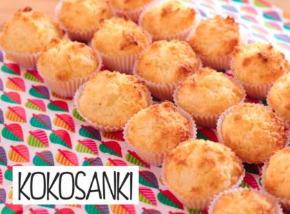 Kuchnia Gotujmy: kokosanki