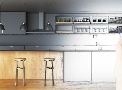Kuchnia na wymiar - zaprojektuj ją sama