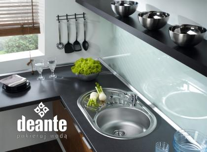 Kuchnia od Deante