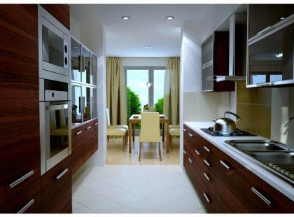 Kuchnia od Wid Studio