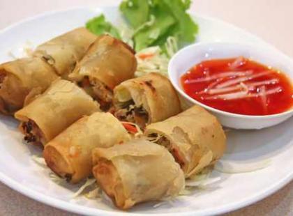 Kuchnia wietnamska - gotowe przepisy