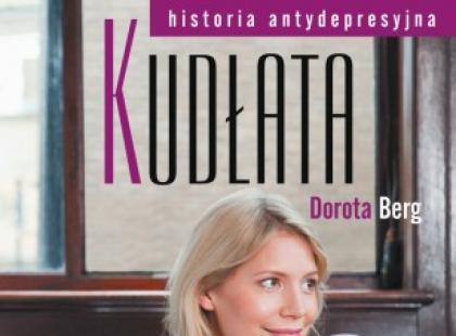 """""""Kudłata"""" Dorota Berg"""