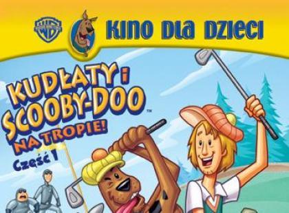"""""""Kudłaty i Scooby-Doo na tropie"""""""