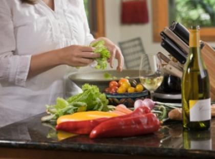 Kulinarne blogowanie