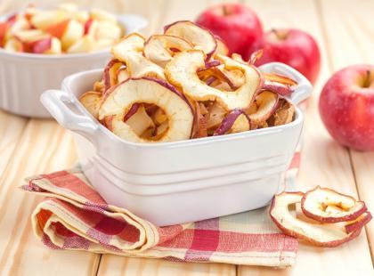 Kulinarne przeboje z dodatkiem suszonych owoców