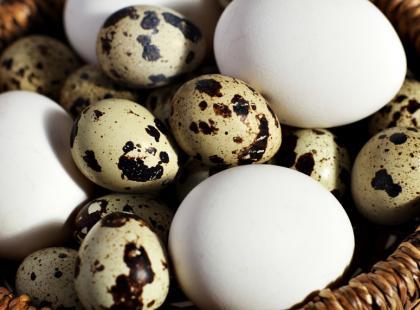 Kulinarne tajemnice jajek