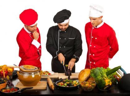 Kulinarne trendy 2014 - raport Trendy w Smakach