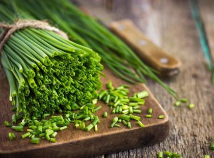 Kulinarny hit: 22 przepisy na dania ze szczypiorkiem