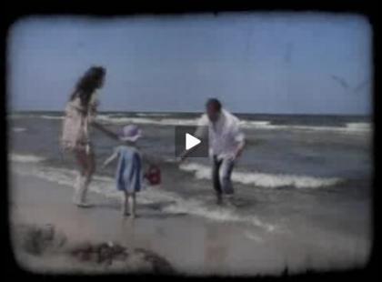 Kulisy sesji zdjęciowej Tomka Karolaka i Violi Kołakowskiej (video)