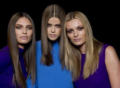 Kulisy tygodnia mody w Mediolanie z udziałem Sama McKnighta, światowego ambasadora Pantene Pro-V