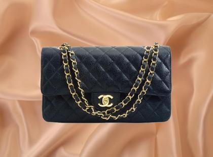 Kultowa Chanel 2.55