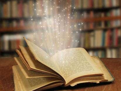 Kultowa trylogia fantasy w nowej odsłonie