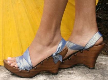Kultowe buty Mohop od Annie Mohaupt już w Polsce