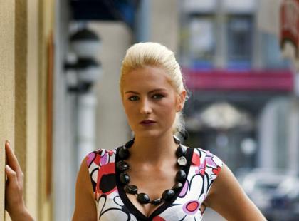 Kumi - lider kobiecej mody