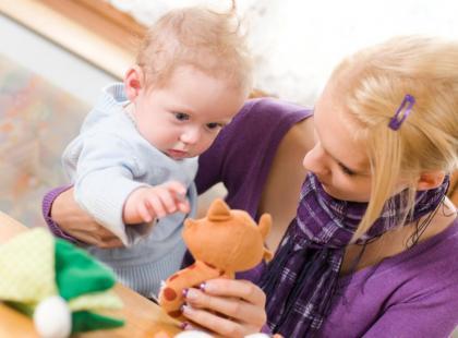 Kup dziecku bezpieczną zabawkę