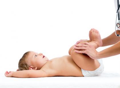 Kupa dziecka – wyznacznik stanu zdrowia