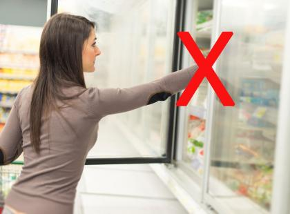 Kupiłaś te mrożonki? Wyrzuć je! GIS ostrzega przed niebezpieczeństwem ich spożycia i wycofuje ze sklepów