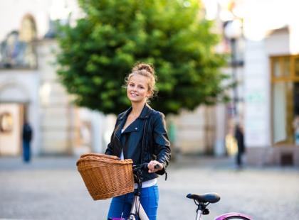 Kupno roweru - jaki rozmiar koła do jakiego wzrostu?