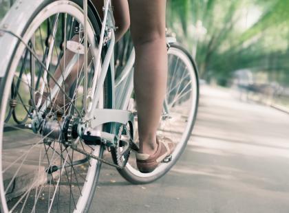 Kupujesz rower? Przekonaj się, jak dopasować rozmiar koła do swojego wzrostu!