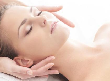 Kuracja odstresowująca na wiosnę - zabiegi dla skóry