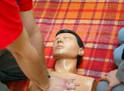 Kurs pierwszej pomocy – wiedza ratująca życie