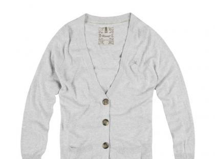 Kurtki, bluzki i swetry Diverse - kolekcja damska na sezon jesień-zima 2010